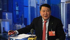 """徐和誼:由""""先發""""變""""領先""""考驗中國新能源汽車"""