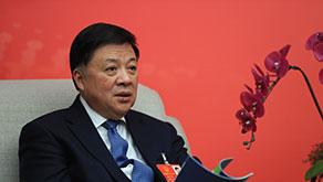 """陳亨利:讓香港做""""一帶一路""""民心相通的引路人"""