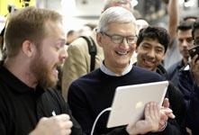 苹果新品将针对教育市场