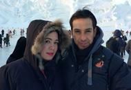 """""""冰雪节""""引国内外游客共赴冰雪盛宴"""