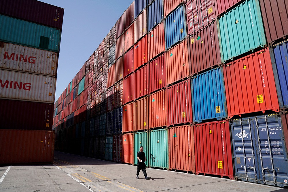 貿易戰衝擊人民幣? 貶值憂慮為時尚早!