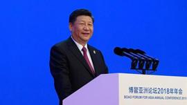 北京观察:习近平博鰲讲话释放三大清晰信号