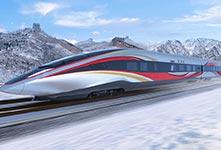 京张高铁智能动车组众创设计公布