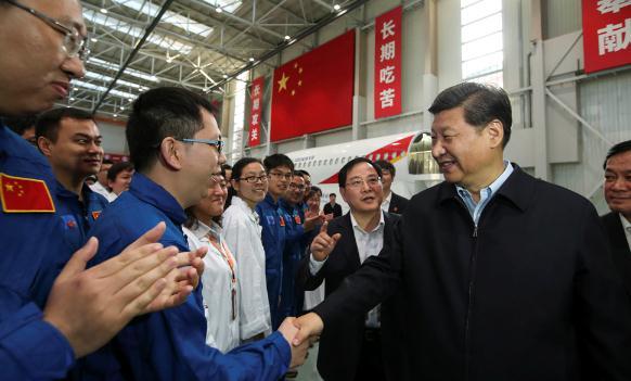 习近平主持政治局会议 中央部署关键核心技术攻坚