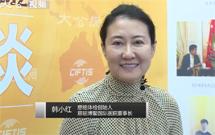 韩小红:解决人们健康问题是我的责任