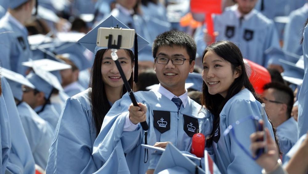 """美缩签证期限打压华高科技 剑指""""中国制造2025"""""""
