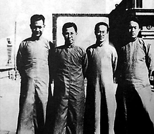 抗战时期香港的四大副刊