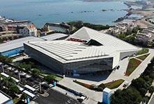 上海合作组织青岛峰会新闻中心