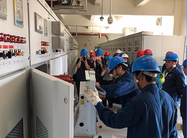 河南电网全力备战迎峰度夏 确保电力平稳有序供应