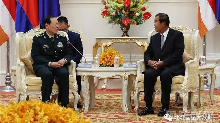 北斗服务东盟——北斗卫星导航大数据中心即将落户柬埔寨