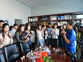 大豆雪糕香浓 港生盼引进香江