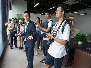 城市发展创需求  深圳建国际学校