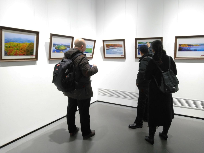 致敬改革开放40周年 两百幅摄影作品再现龙江巨变